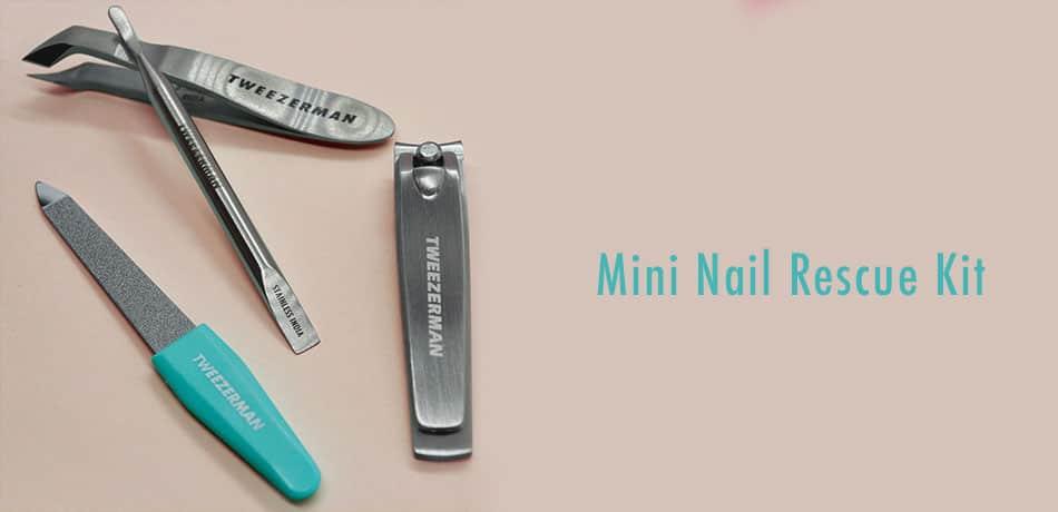 Tweezerman - 7 Essential Beauty Tools For Your Travel Makeup Bag