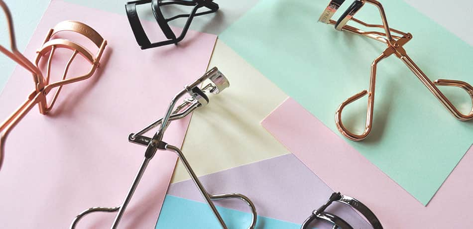 Tweezerman  - The Best Eyelash Curlers For Your Eye Shape