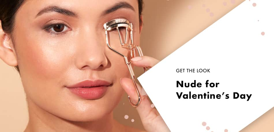 Tweezerman UK - How to Get A Natural Makeup Look For Valentine's Day