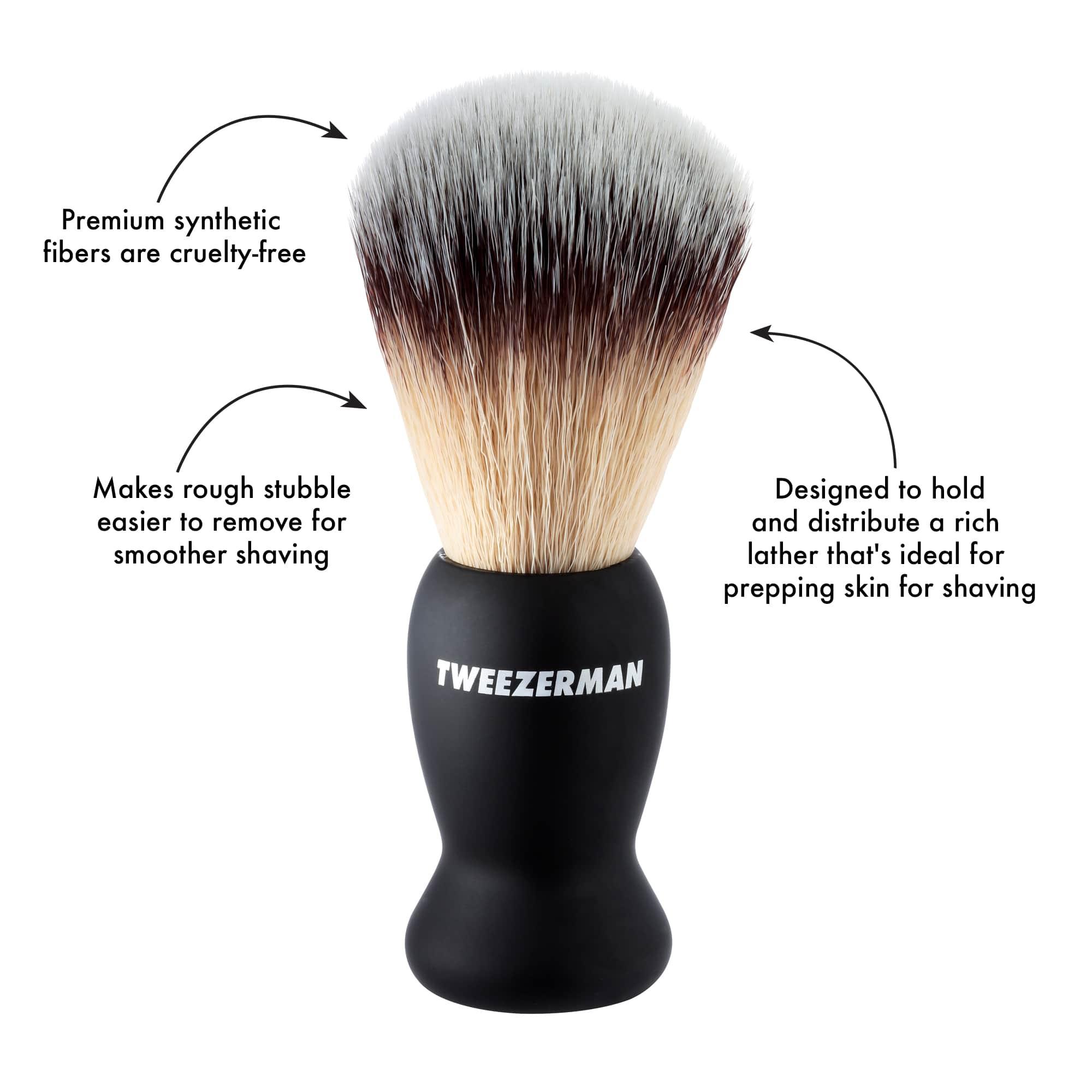 G.E.A.R. Deluxe Shaving Brush