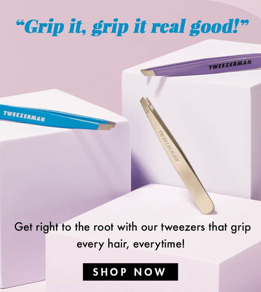 Shop Tweezers!