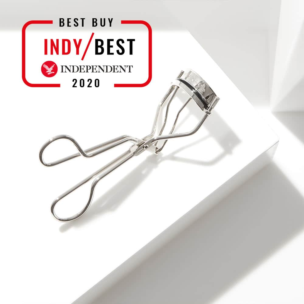 Indy Best Award Winner - Classic Lash Curler