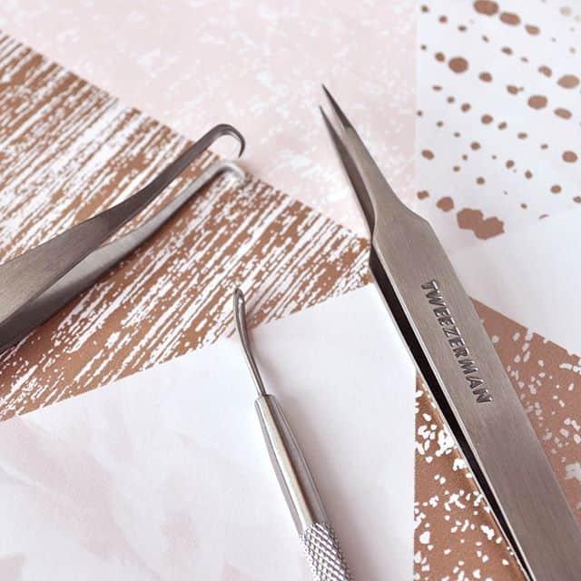 Tweezerman UK Skincare Tools