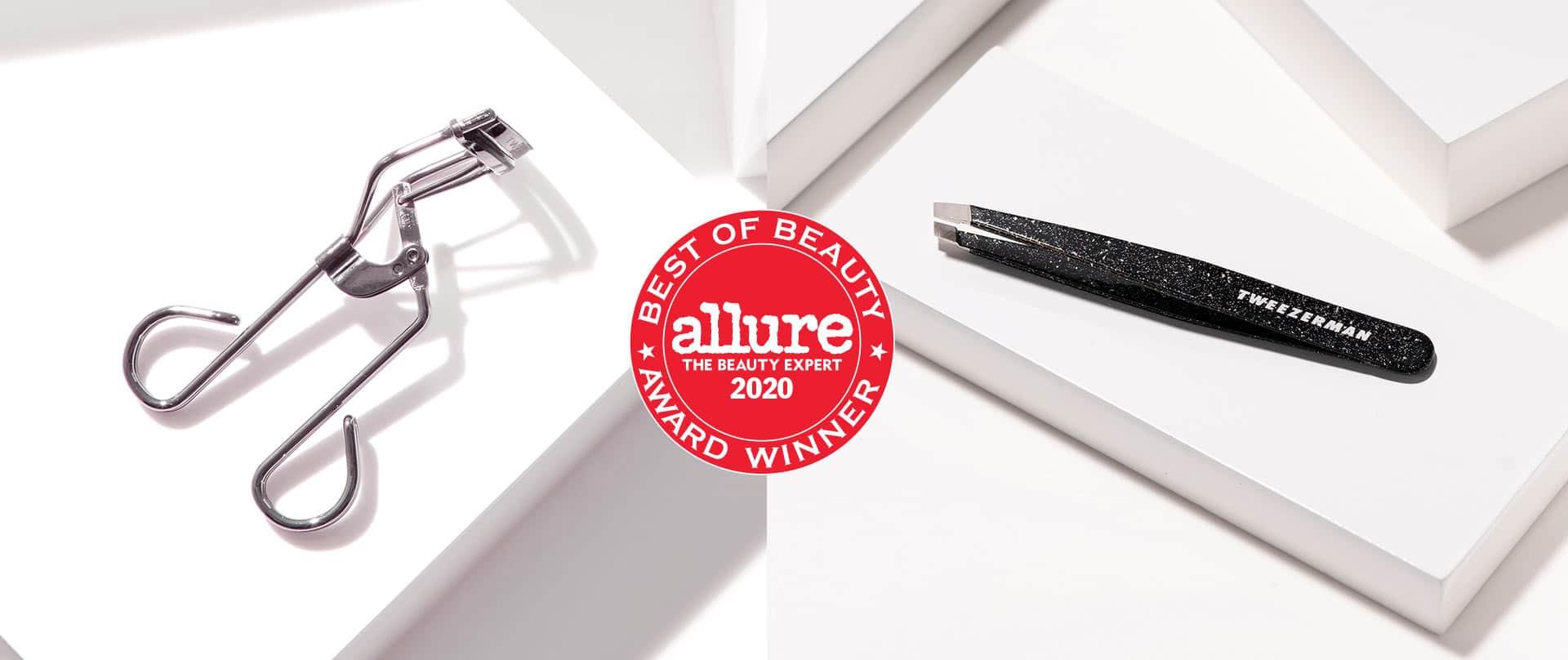 Awards Update Allure Best of Beauty 2020