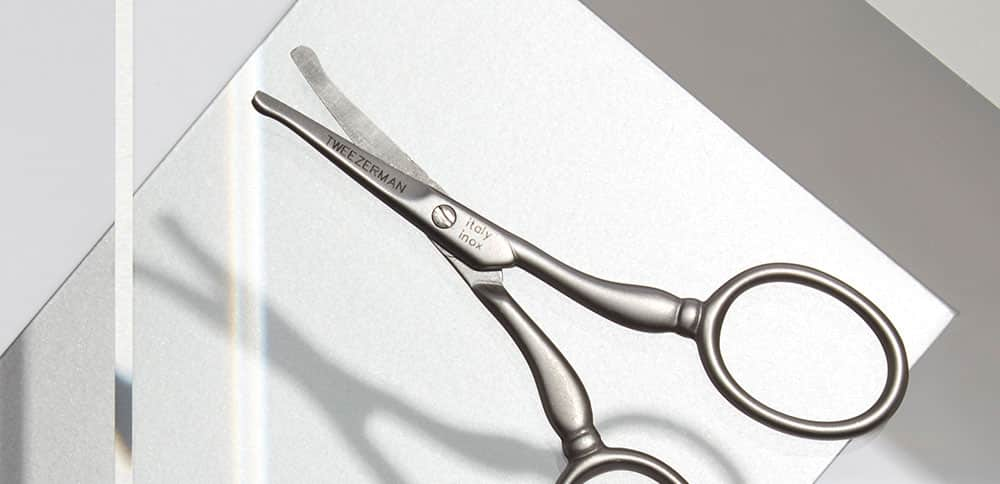 GEAR Facial Hair Scissors