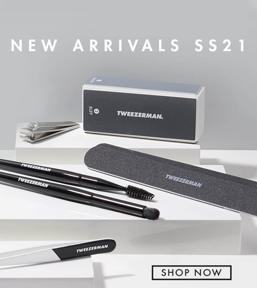 New Arrivals Brushes