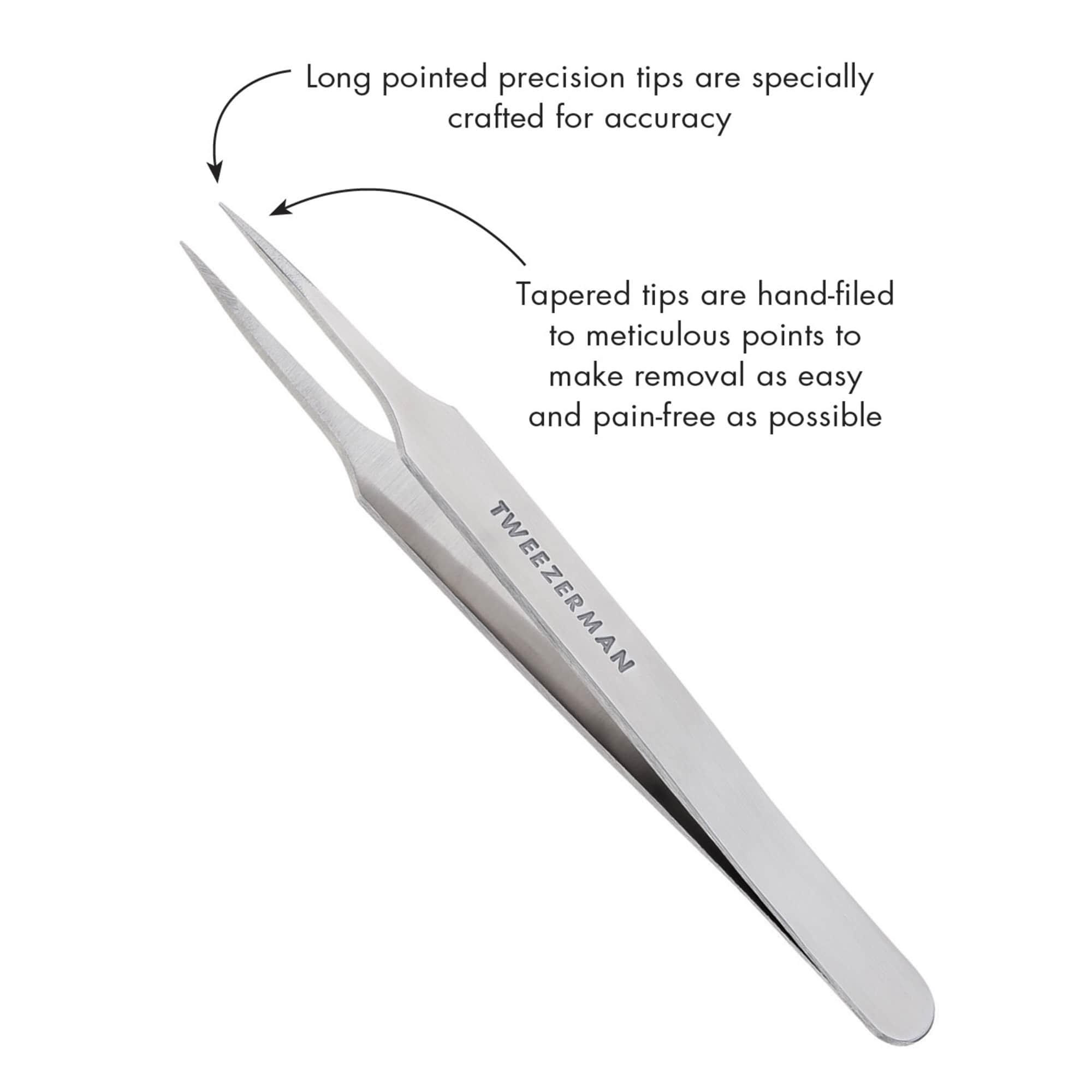 Ingrown Hair / Splintertweeze